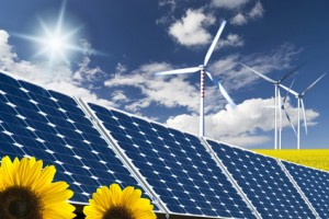 renewable energy research and development