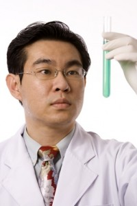 asian doctor science research